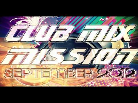 Marco Van DJ - Club Mix Mission (SEPTEMBER 2012)