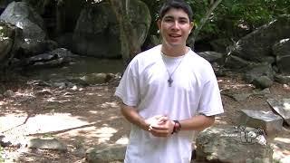 DNA ADVENTURE   Matéria da Cachoeira do Roncador/PB Tv LP HD