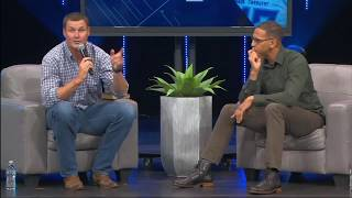 Philip Rivers On Faith & Football