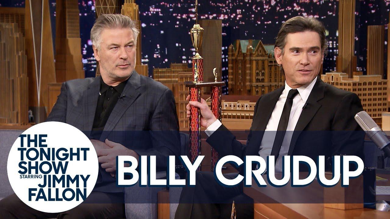 Billy Crudup Is the Tom Brady of Celebrity Bowling