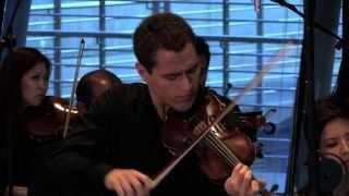 Artosphere Festival Orchestra: Mozart Violin Concerto No. 4 in D Major, K. 218