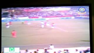 Al Merrikh goal vs Al Hilal Sudanese Super cup. Ja 2017 Video