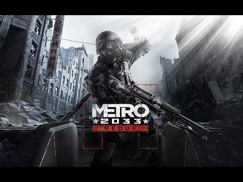 Metro 2033 Redux - Riga - Episode II
