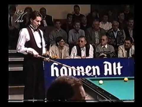 Christian Rudolph vs Gerhard Kostistansky