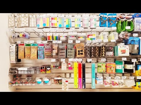 'Shop with Me' Vlog- The Container Store