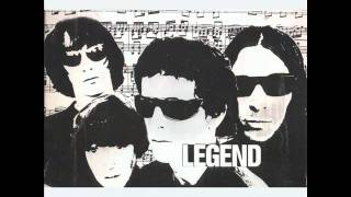 The Velvet Underground - Venus In Furs (MONO, Best Sound)