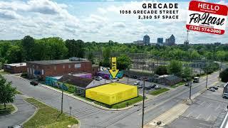 1058 Grecade Street, Greensboro, NC