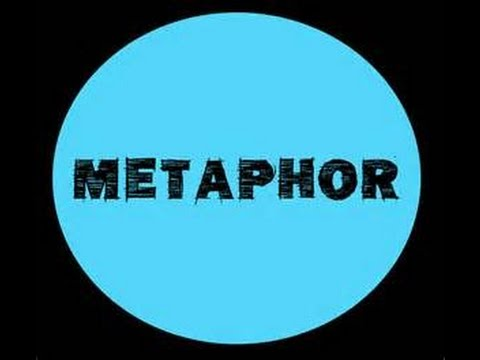 Metaphor 3