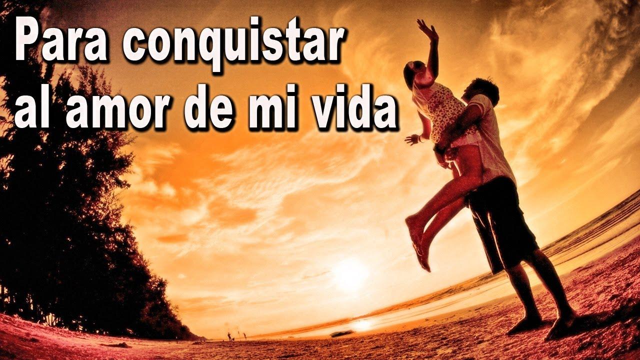 Para conquistar al amor de mi vida Cancion para dedicar Balada Romantica Dedica una Canci³n