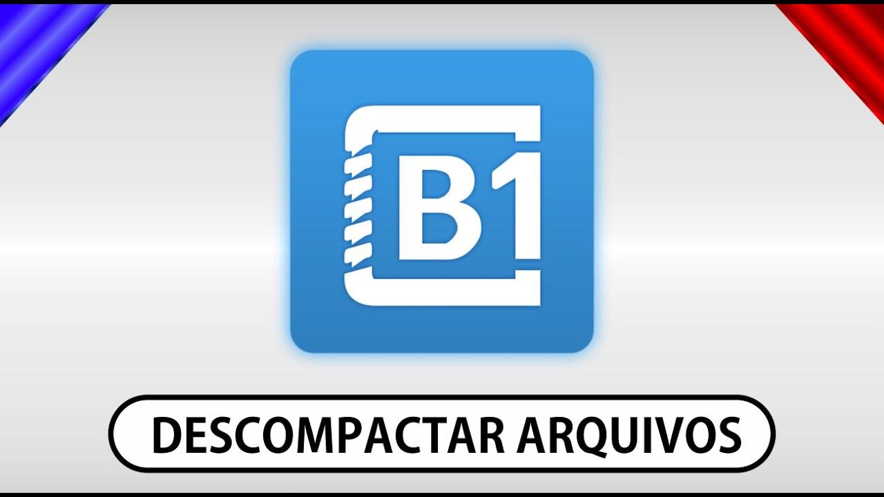 PC GRATUIT B1 TÉLÉCHARGER ARCHIVER FREE
