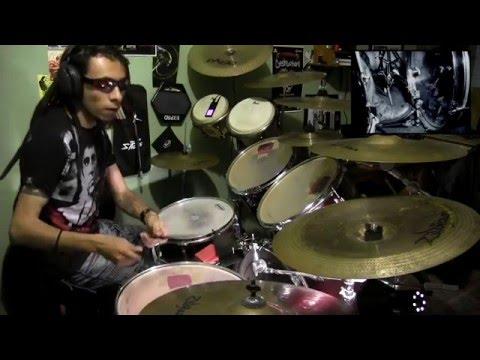 Raíz – Gustavo Cerati Drum Cover
