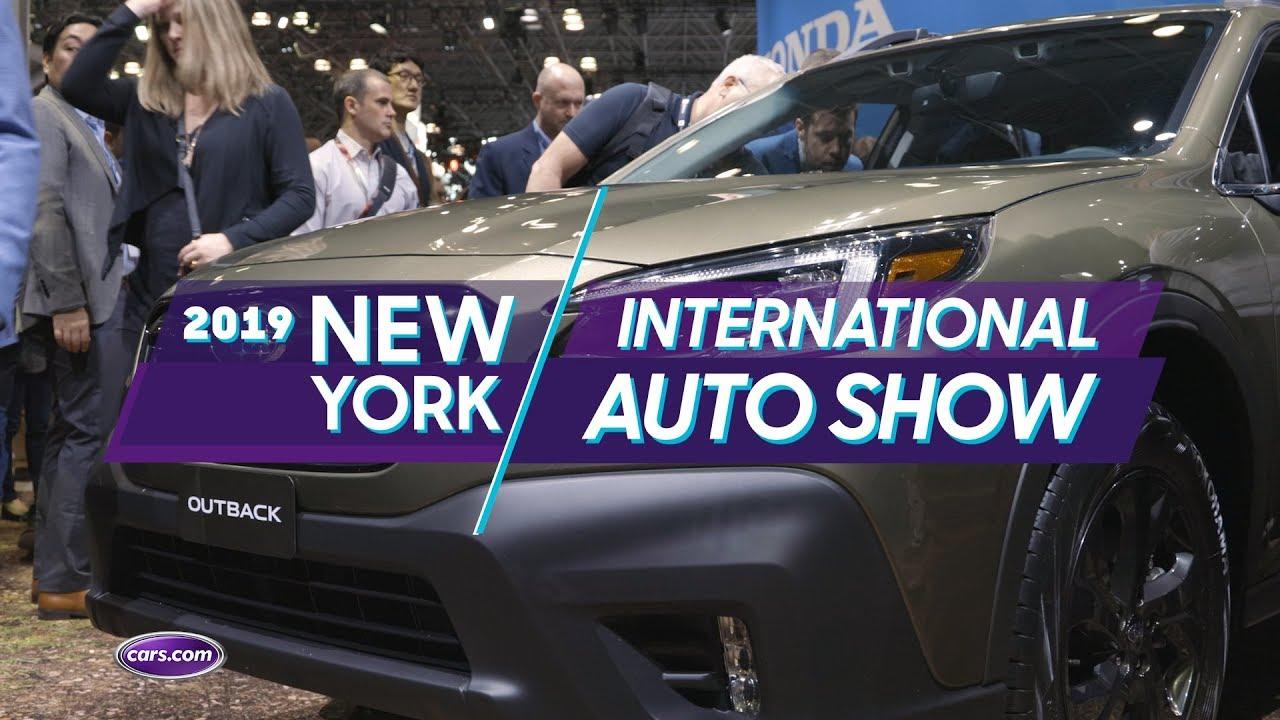 2020 Subaru Outback Redesign Changes Cars Com