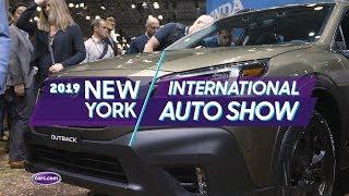 2020 Subaru Outback: Redesign & Changes — Cars.com