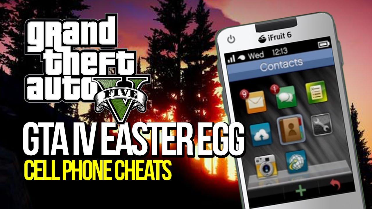 Grand theft auto iv gta 4 all cheat codes xbox 360 and.