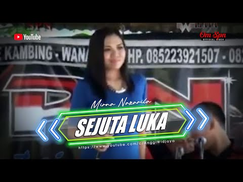 SEJUTA LUKA - VOC. MIRNA OM SPN ENTERTAINMENT