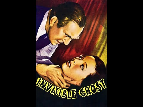 Invisible Ghost - Full Movie | Bela Lugosi, Polly Ann Young, John McGuire, Joseph H. Lewis