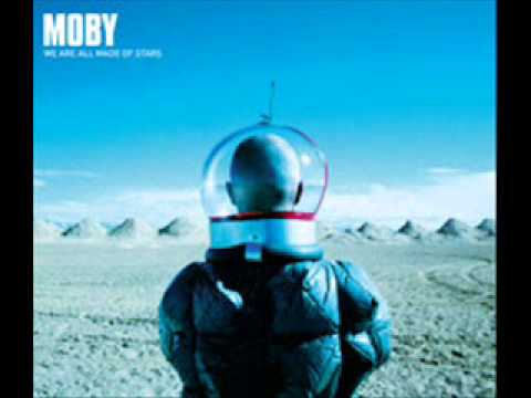 Moby - We Are All Made Of Stars - Bob Sinclar Kutz Dub.wmv