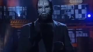 Фокусник снимает маску - Человек в маске - Тайны великих магов - Разоблачение фокусов