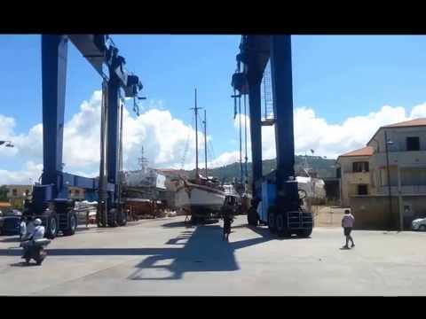 Cantieri Navali Cilentani