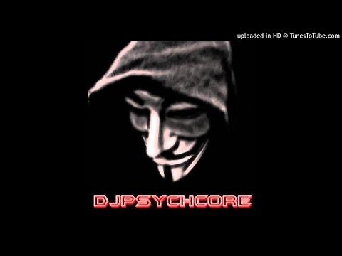DJPsychcore - Tsunami (Hardstyle)