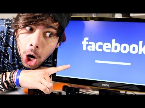 Como NÃO Responder as Pessoas no Facebook