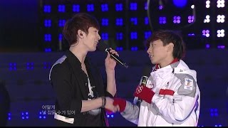 【TVPP】2AM - This Song + Let's Go Travel, 투에이엠 - 이 노래 + 여…