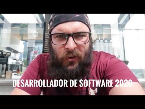 conviértete en desarrollador 2020