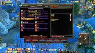 Worldof Warcraft Addon Review: Atlas Loot