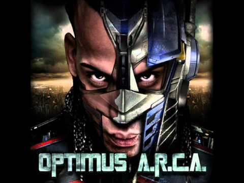 Arcangel Lo Mio Es Cantar Optimus A.R.C.A