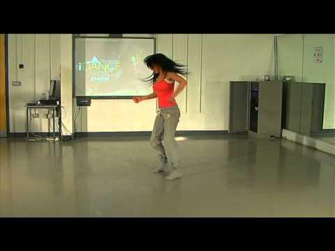 iDANCE AUDITION 2011 ' Laura Hynes