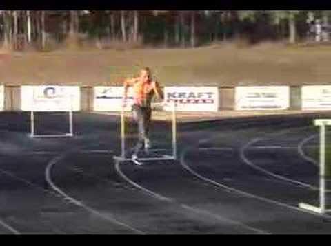 hurdle drills 9