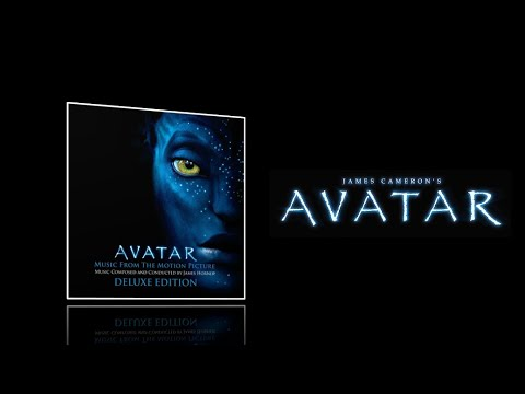 Avatar (2009) - Full Expanded soundtrack (James Horner)