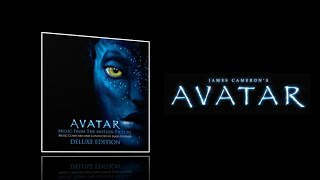 Avatar (2009) - Full Expanded soundtrack (James Horner)