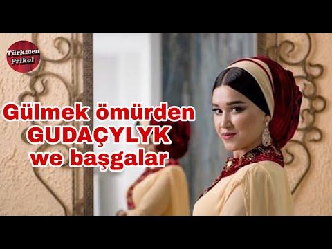 TURKMEN PRIKOL 2020   INSTAGRAM GUDACYLYK TAKSIST