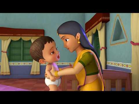 Telugu rhymes ❤️ Telugu rhymes infobells ❤️ Best videos for kids
