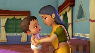 Bangaram Puvvulanti Navvula Kanna | Telugu Rhymes for Children | Infobells