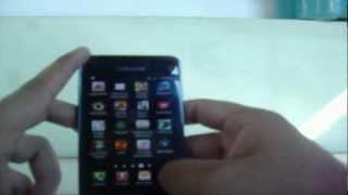 Samsung Galaxy S2 Lite GT-i9070: Root e Apps PT BR