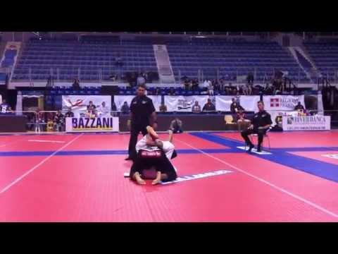 Kron Gracie Vs Gilbert Durinho Burns - BJJ Pro Cup Super Fights