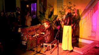 Morgan Karr and Shyvonne - We Are Young/We Found Love (Fun./Rihanna) - #pianoslive