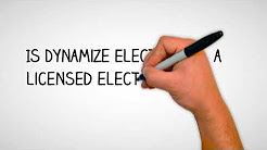 Dynamize Electric Inc's Electrician FAQ's