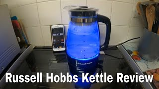 Kettle Review Russell Hobbs 26…