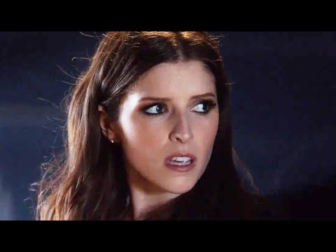 """'Pitch Perfect 3' Trailer Reunites Barden Bellas for """"Farewell Tour"""""""