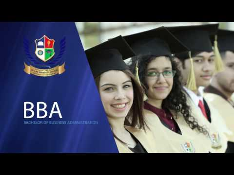Skyline University College - Sharjah Corporate Video