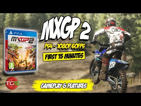 mxgp 2 ps4 gameplay features youtube. Black Bedroom Furniture Sets. Home Design Ideas