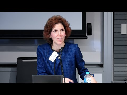 University of Sydney: President Loretta J. Mester, Federal Reserve Bank of Cleveland