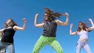 One Wine   Machel Montano & Sean Paul ft. Major Lazer   Dancehall choreography by Ewela
