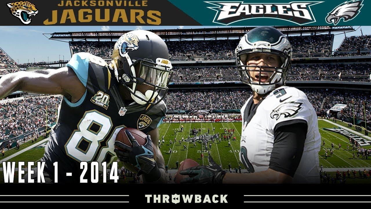 Jaguars vs. Colts final score: Nick Foles, bad run defense lead to ...