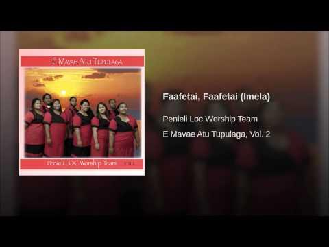 Faafetai, Faafetai (Imela)