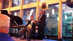 "Craig McKinley Banjo Solo - ""Limehouse Blues"""