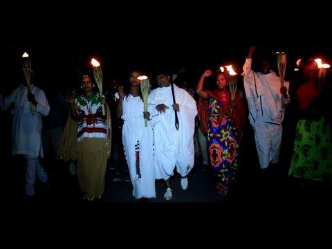 Tasfaayee Mabraatuu: Ni Bariiti ** NEW 2018 Oromo Music